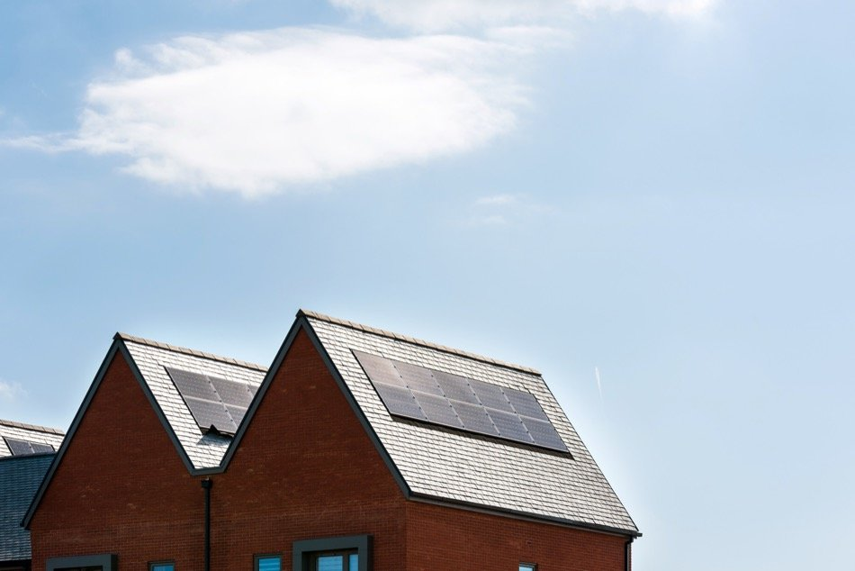How Green Technology Is Changing Home Building