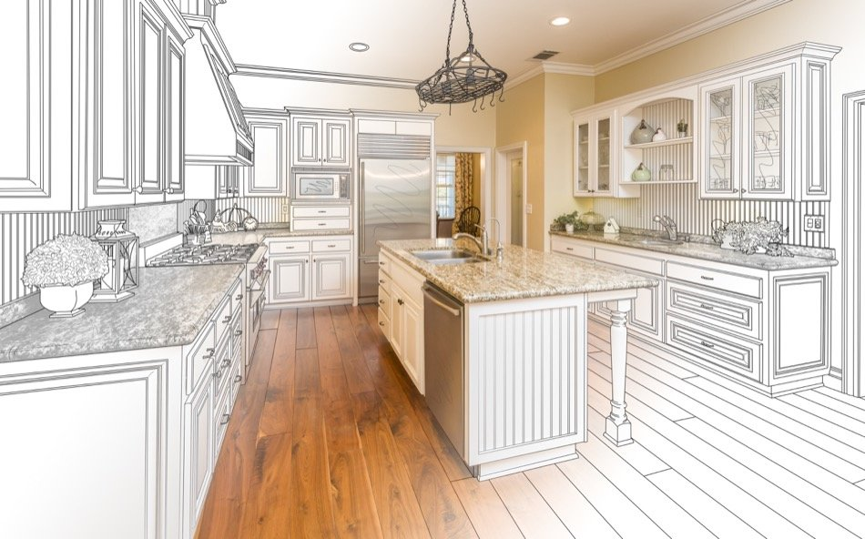 4 Great Kitchen Renovation Projects
