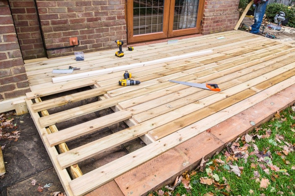 How Much Does Your Deck Increase Your Home's Value?