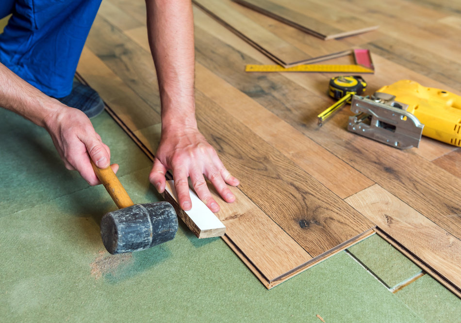 Increase Comfort and Beauty with Modern Home Flooring Options