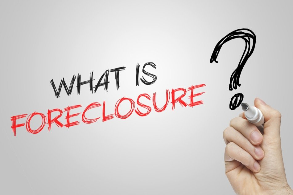 How Does the Foreclosure Process Work in Different Provinces?