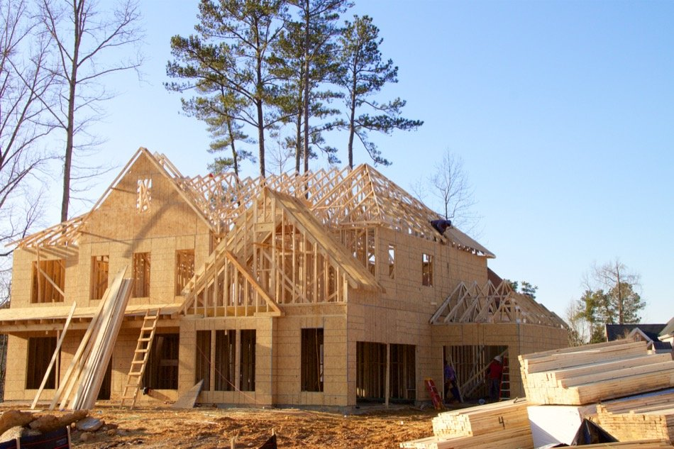 Everything to Know About Buying a New Construction House