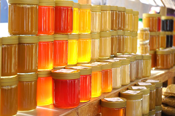 Honey - Image Credit: http://pixabay.com/en/users/Hans-2/